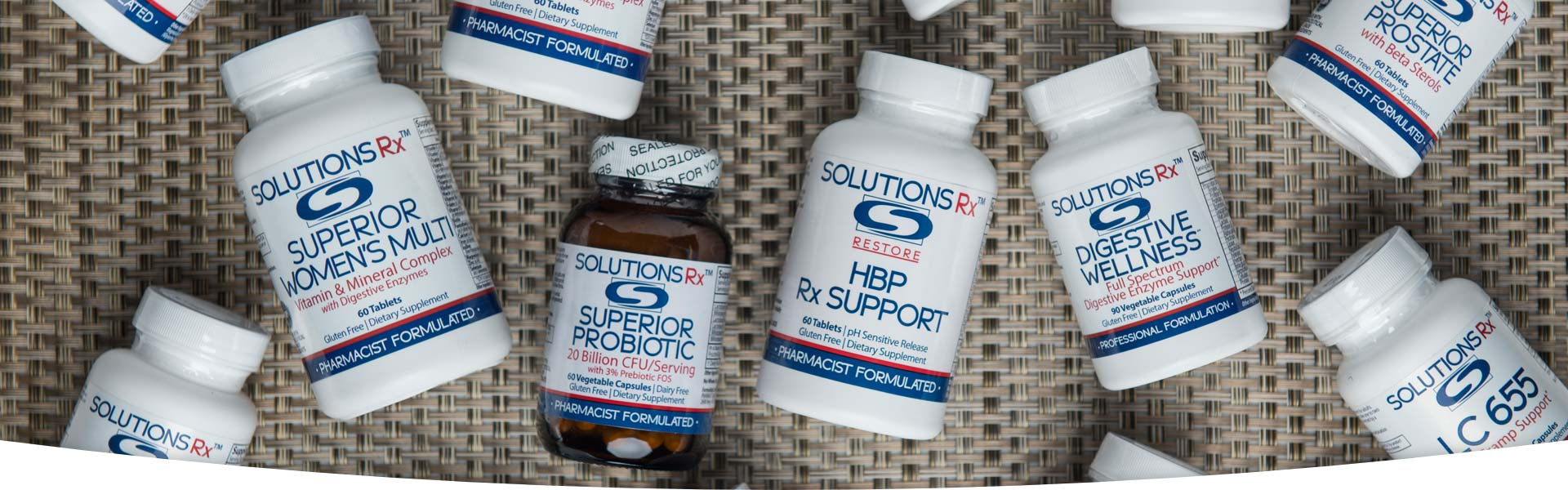 rx supplements