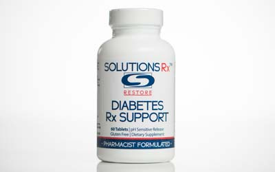 solutions rx diabetes support