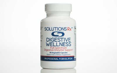 solutions rx digestive wellness