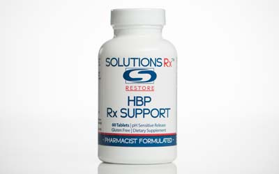 solutions rx hbp support