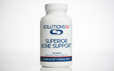 solutions rx superior bone support
