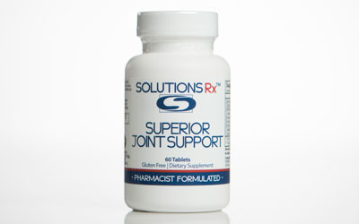 solutions rx superior joint support