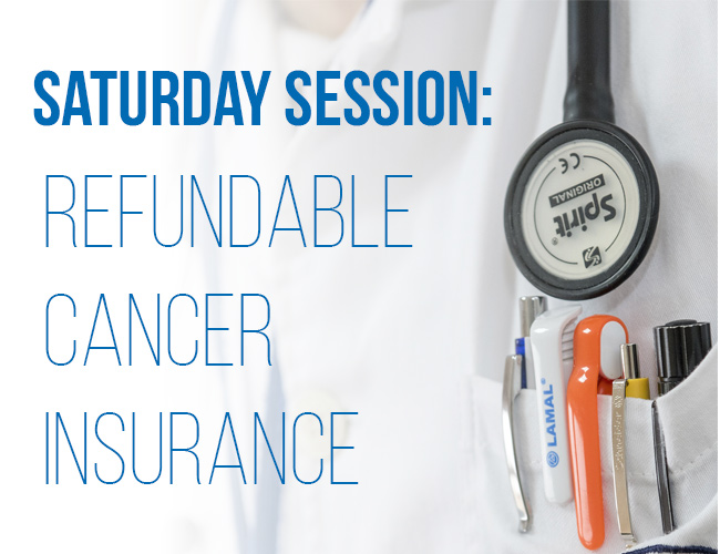 Refundable Cancer Insurance: A Must-Know Resource